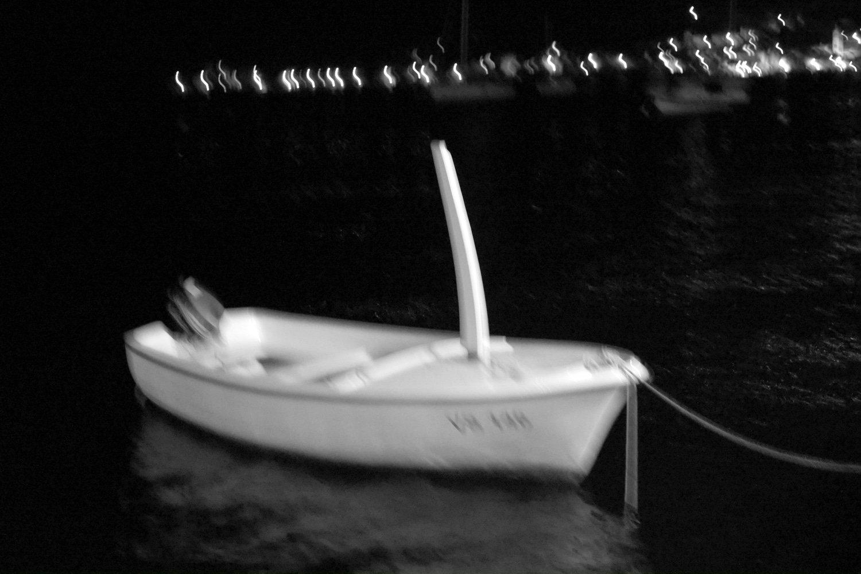 Là-bas / Barque de nuit