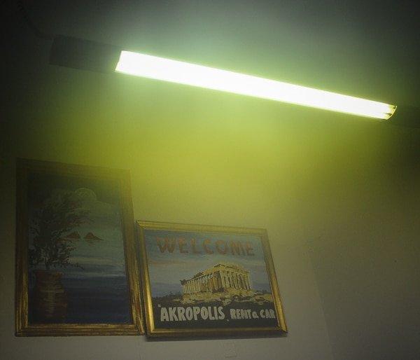 Là-bas / Akropolis Rent-a-car