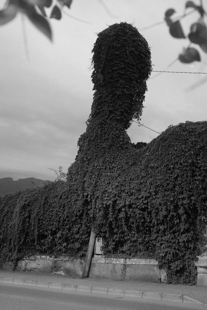 là-bas / Asturias